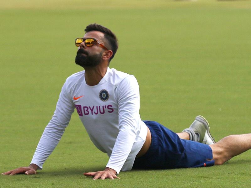 India vs Bangladesh Indore Test: विराट कोहली ने होलकर स्टेडियम के बारे में दिया ऐसा बयान