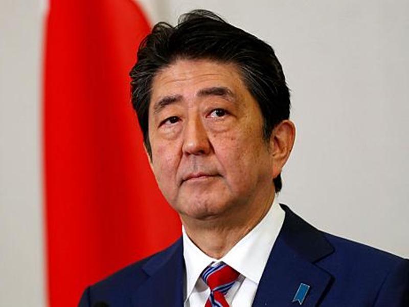 Citizenship Act Protests : जापानी PM शिंजो आबे का भारत दौरा रद्द, असम में विरोध प्रदर्शन बना कारण