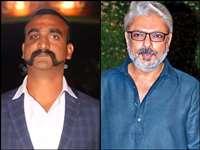 2019 Balakot Airstrike: Abhinandan Varthaman पर फिल्म बनना तय, भंसाली लगाएंगे पैसा, इस निर्देशक को मिली जिम्मेदारी