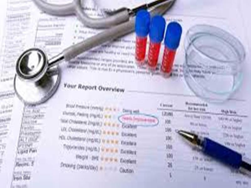 मध्य प्रदेश के जिला अस्पतालों में 78 तरह की जांच नि:शुल्क करने की तैयारी