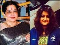 मौसमी चटर्जी की बेटी पायल सिन्हा का निधन, जुवेनाइल डायबिटीज की वजह से दो साल से कोमा में थी