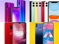 Most Searched Smartphone in 2019: लोगों ने सबसे ज्यादा गूगल में सर्च किए यह 10 स्मार्टफोन