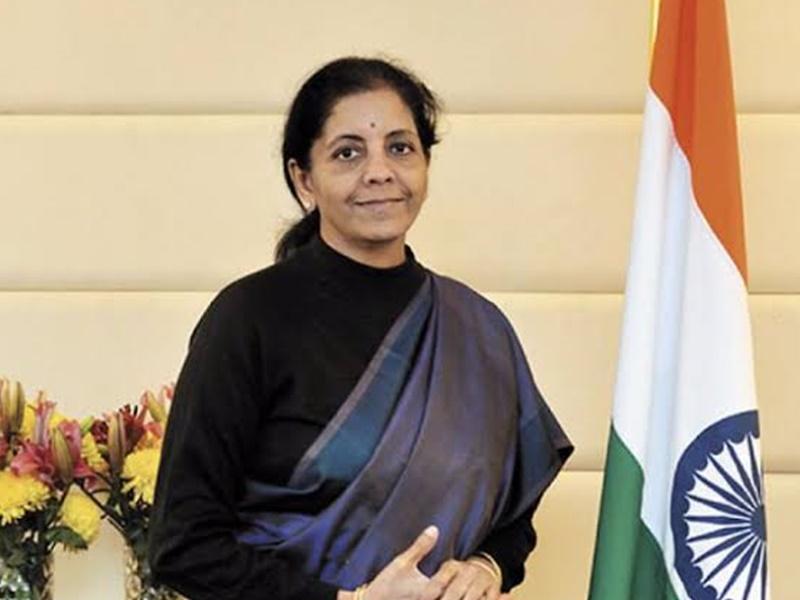 Forbes List : वित्त मंत्री निर्मला सीतारमण का नाम फोर्ब्स की विश्व की सौ सर्वाधिक पॉवरफुल महिलाओं की लिस्ट में