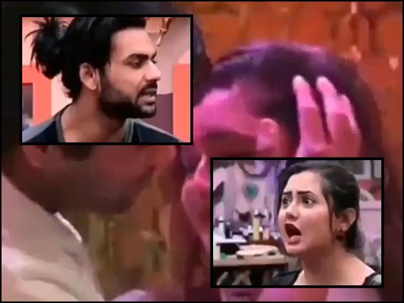 Bigg Boss 13: Sidharth Shukla के साथ रोमांस का वीडियो देख विशाल ने किया भद्दा कमेंट, तो भड़की Rashami Desai