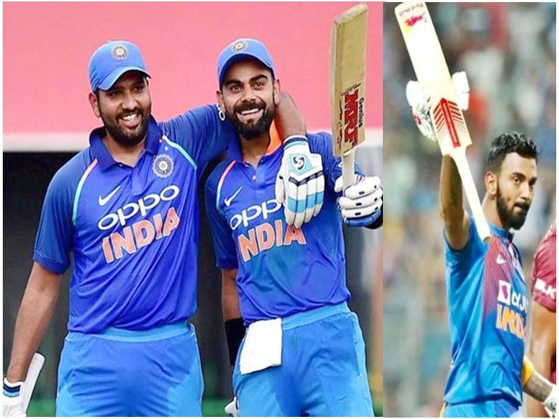 India vs West Indies ODI series: रोहित, राहुल और विराट की तिकड़ी से बचना होगा कैरेबियाई गेंदबाजों को