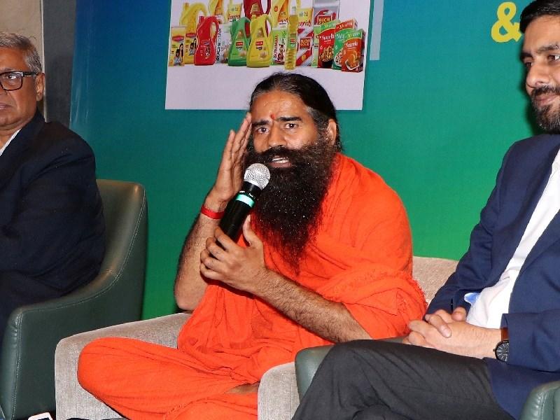 Baba Ramdev : आर्थिक मंदी का रोना रोने से कुछ नहीं होगा, सभी को प्रयास करने होंगे - बाबा रामदेव
