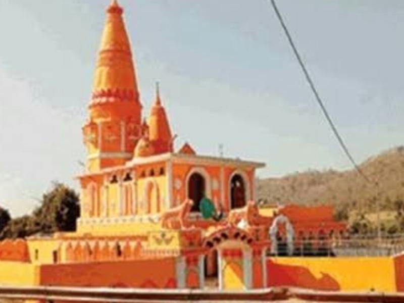 Makar Sankranti 2020 :  बैतूल में विराजित है सूर्य नारायण का परिवार, भाई-बहनों के मंदिर से है देश भर में प्रसिद्धि