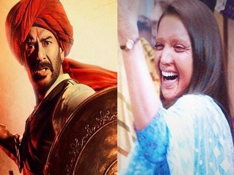 """Chhapaak vs Tanhaji : छत्तीसगढ़ में कांग्रेस 'छपाक"""", तो भाजपा 'तान्हाजी"""" के साथ"""