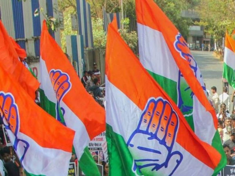 Panchayat Election : कांग्रेसी दिग्गज आज से शुरू करेंगे चुनाव प्रचार