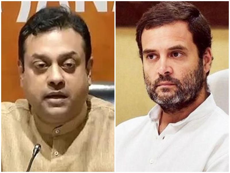 DSP देवेंदर की गिरफ्तारी के बाद गरमाई सियासत, BJP ने कहा 'Congress का पाकिस्तान से है कुछ कनेक्शन'