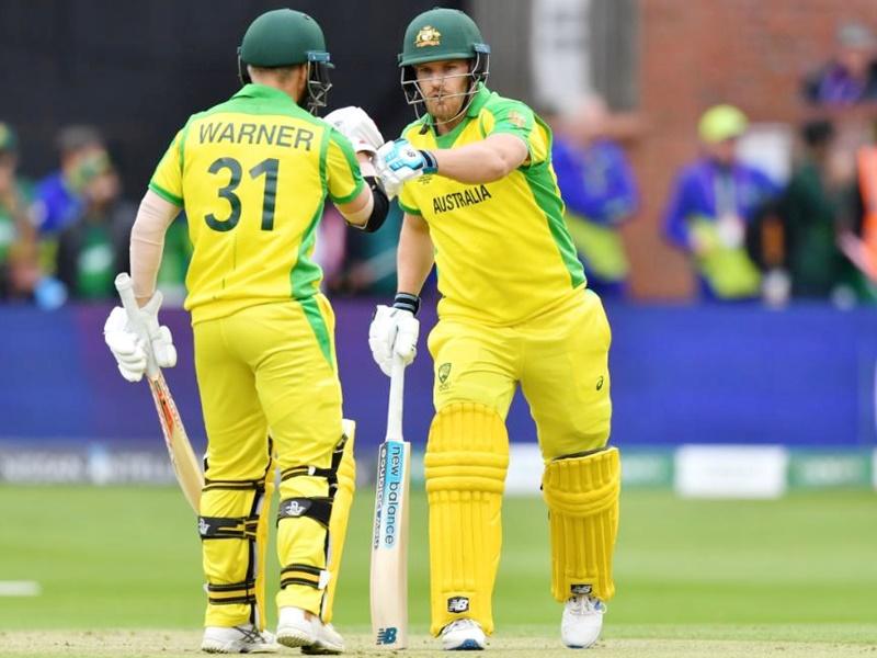 India vs Australia 1st ODI: वॉर्नर और फिंच के नाबाद शतक, ऑस्ट्रेलिया ने भारत को 10 विकेट से रौंदा