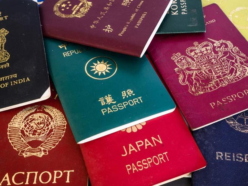 ये है 2020 में दुनिया का सबसे शक्तिशाली पासपोर्ट, लिस्ट में भारत दस पायदान फिसला