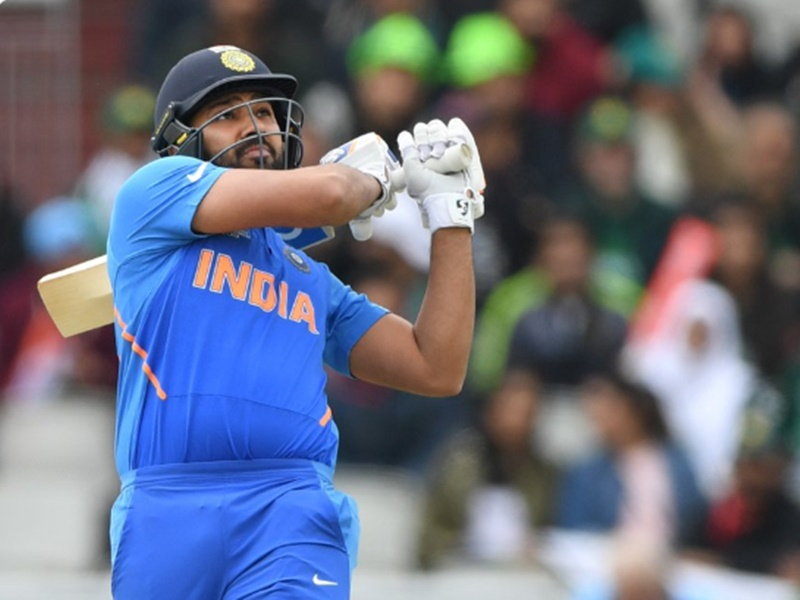 56 रन बनाते ही यह खास मुकाम हासिल कर लेंगे Rohit Sharma