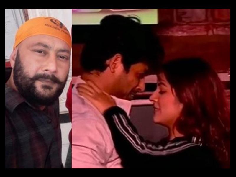 Bigg Boss 13: Sidharth Shukla को पसंद करते आए हैं Shehnaaz Gill के पिता लेकिन अब मुंह से निकली ऐसी बात