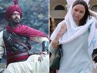 Tanhaji Vs Chhapaak Box Office Collection Day 4 : 'तान्हाजी' 75 करोड़ पार, 'छपाक' के पास 22 करोड़ भी नहीं