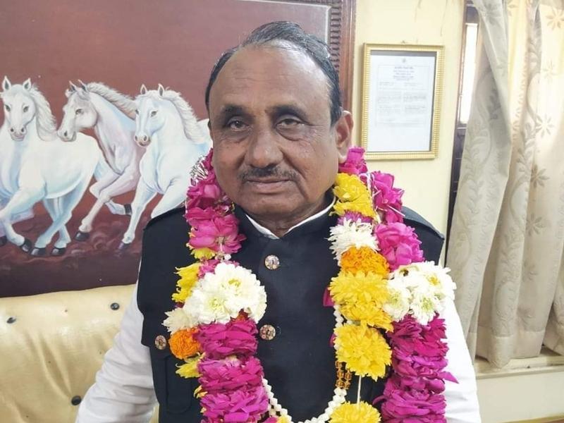 Madhya Pradesh News : वीरेंद्र सिंह को बनाया शाजापुर सहकारी बैंक का प्रशासक, कुछ और कतार में