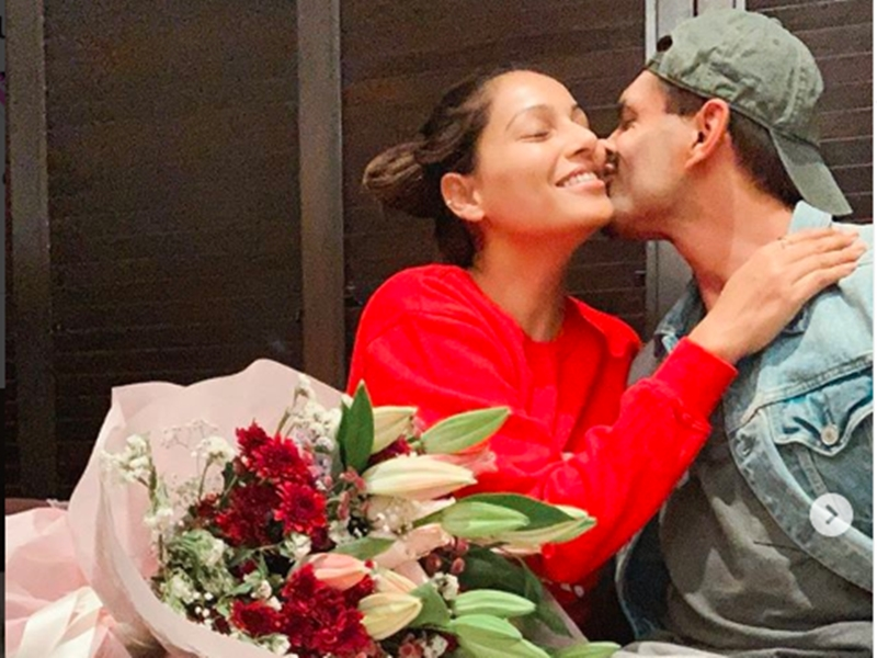 Valentine's Day 2020: Bipasha Basu और Sushmita Sen ने बॉयफ्रेंड संग मनाया वेलेंडाइन्स डे, देखिए तस्वीरें