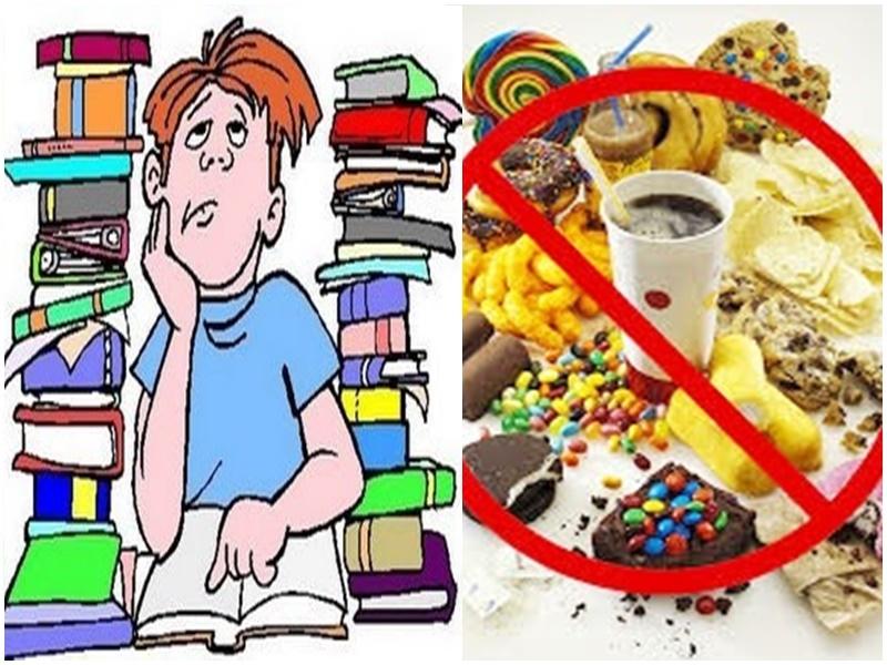 CBSE 10th, 12th परीक्षा आज से, तनाव के बीच बच्चे ऐसे रखें सेहत का ख्याल
