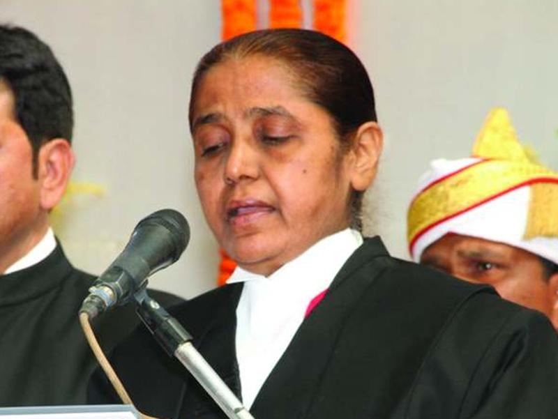 Nirbhaya Case पर सुनवाई के दौरान जस्टिस भानुमति बेहोश, सुनवाई स्थगित