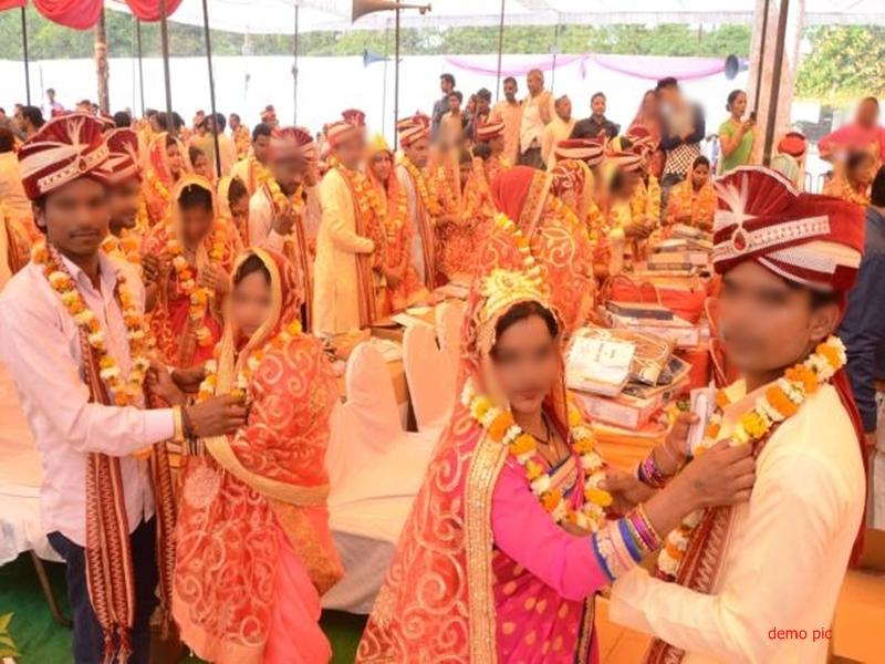 MP News :  30 हजार नव विवाहितों को भी राशि नहीं दे पा रही मध्य प्रदेश सरकार