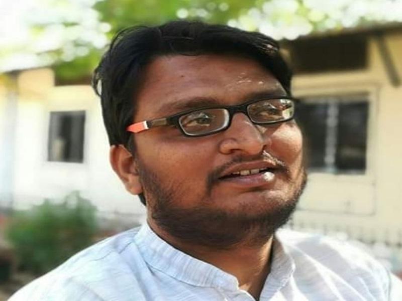 Dantewada : अमेरिका के हावर्ड इंडिया कान्फ्रेंस में व्याख्यान देंगे दंतेवाड़ा के प्रणित
