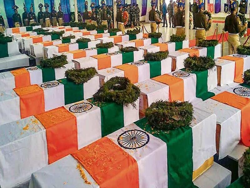 Pulwama Terror Attack: लेथेपोरा में बना शहीद स्मारक राष्ट्र को समर्पित हुआ, जानिए क्या है खास