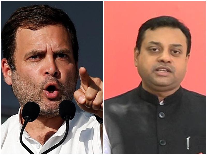 Pulwama Attack: राहुल गांधी के विवादित ट्वीट पर गरमाई सियासत, भाजपा ने दिया ऐसा जवाब, पढ़िए पूरी बयानबाजी