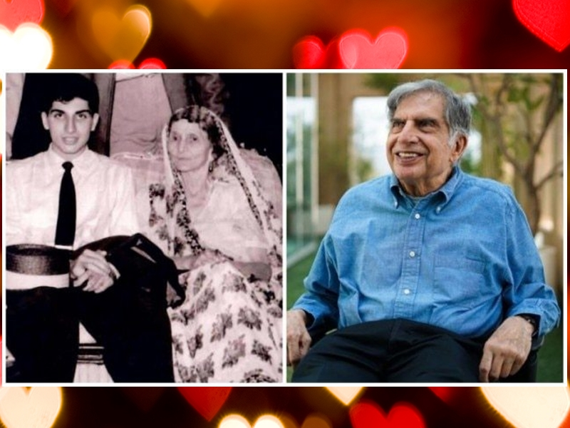 Ratan Tata ने शेयर की अपनी Love Story, बताया, क्यों नहीं हो सकी शादी