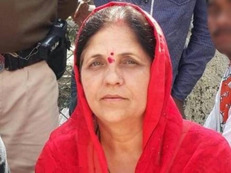 Neena Verma : धार विधायक नीना वर्मा की रिपोर्ट आई कोरोना वायरस पॉजिटिव