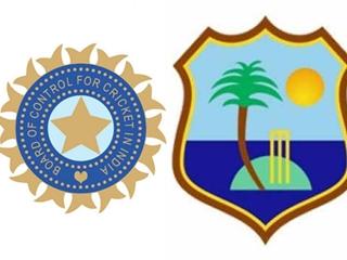 भारत वि. वेस्टइंडीज