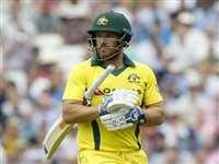 England दौरे के लिए Australia टीम घोषित, Aaron Finch को कमान, 3 नए चेहरे शामिल