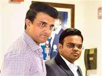 BCCI ने Sourav Ganguly और जय शाह के कार्यकाल को बढ़ाने के लिए दिया देशहित का हवाला