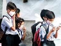 डरा रही WHO और UNICEF की रिपोर्ट, भारत में स्कूल खोलना इसलिए है खतरनाक