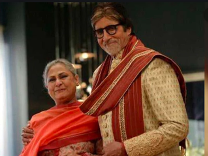 KBC 11: शो के दौरान Amitabh Bachchan ने उड़ाया जया बच्चन की हाइट का मजाक