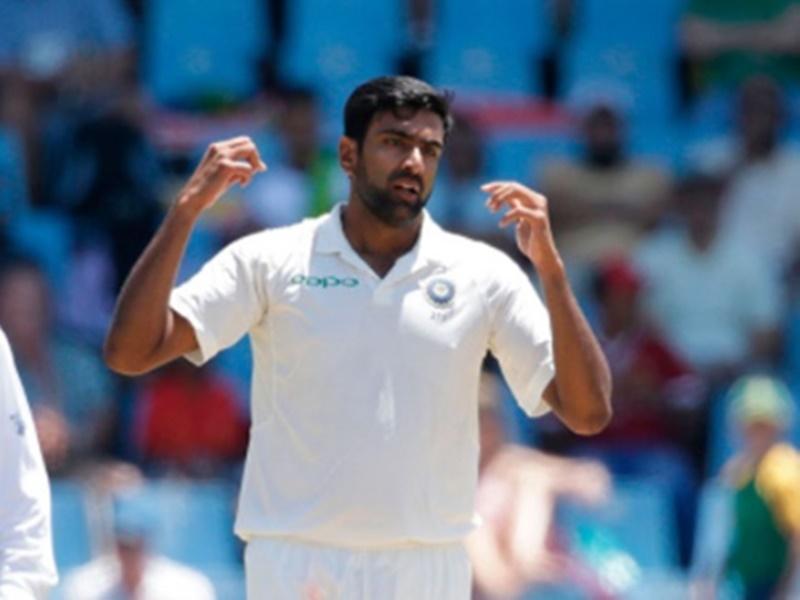 India vs Bangladesh 1st Test: रविचंद्रन अश्विन ने की मुरलीधरन के वर्ल्ड रिकॉर्ड की बराबरी