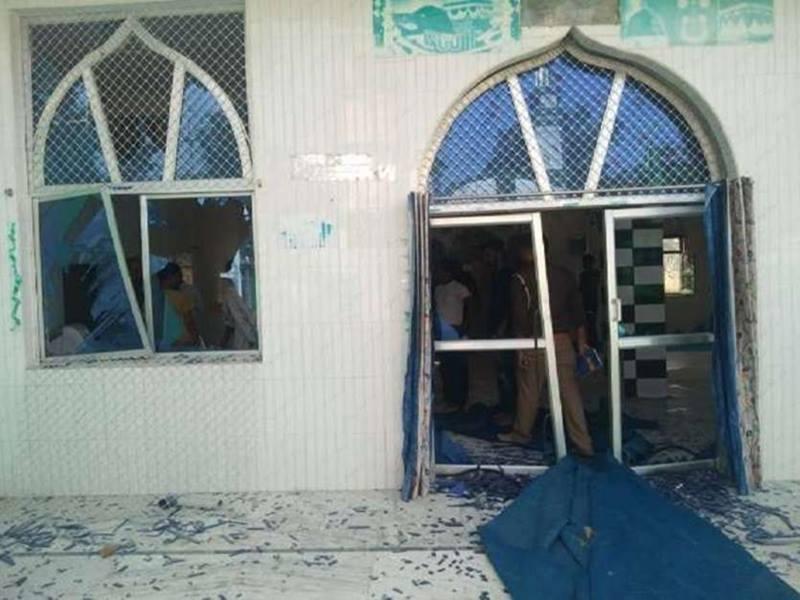 Kushi Nagar Blast: कुशीनगर मस्जिद में विस्फोट का मास्टरमाइंड पुलिस के हत्थे चढ़ा