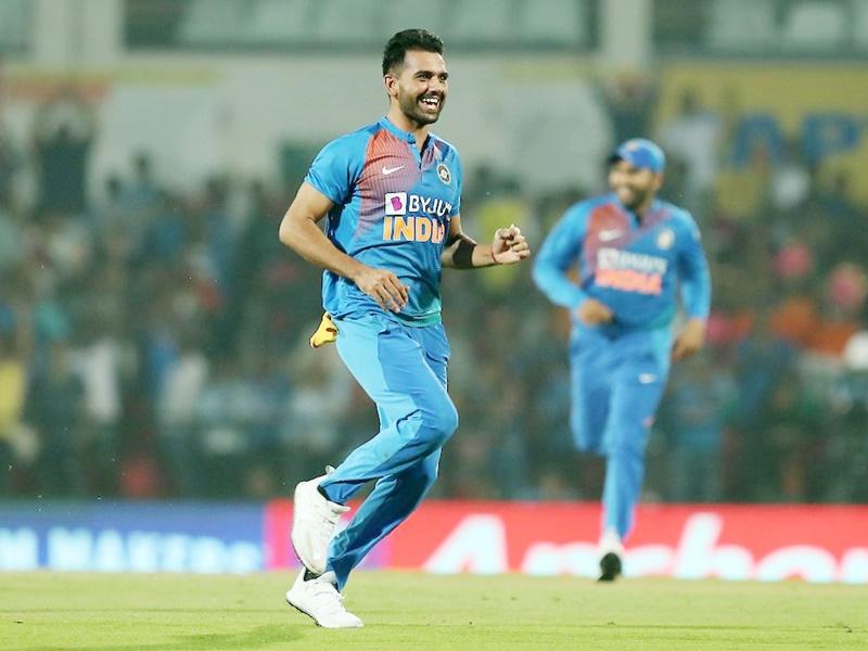 Deepak Chahar: दीपक चाहर ने फिर लिए 3 गेंदों में 3 विकेट, लेकिन नहीं हुई हैट्रिक, जानिए क्यों