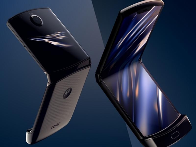 Motorola Razr हो गया लॉन्च, जानिए क्या है इसकी कीमत और खासियतें