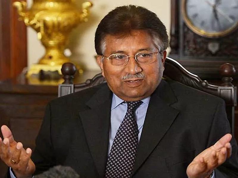 मुशर्रफ का वीडियो वायरल, स्वीकार किया था कि लादेन हमारा हीरो, कश्मीरियों को बनाया मुजाहिद