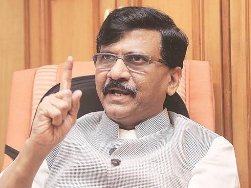 Maharashtra Govt Formation Live: संजय राउत ने किया Tweet - 'अब हारना और डरना मना है..'