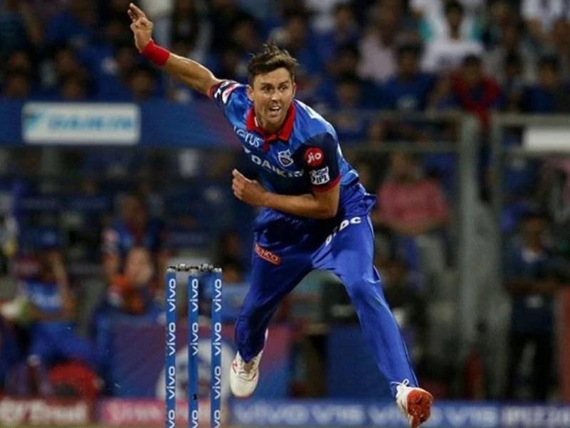 IPL 2020: ट्रेंट बोल्ट दिल्ली की बजाए मुंबई इंडियंस की तरफ से खेलेंगे