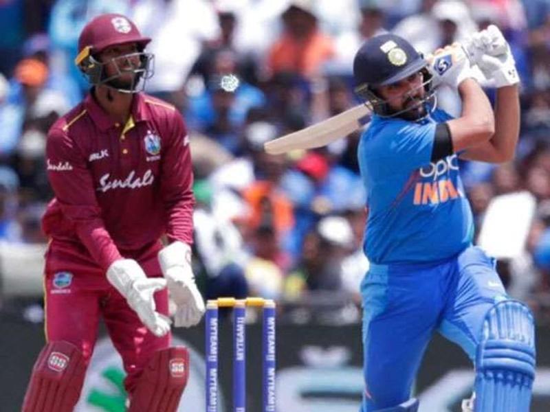ODI में India के खिलाफ West Indies का शर्मनाक रिकॉर्ड, 13 साल से नहीं जीता कोई सीरीज