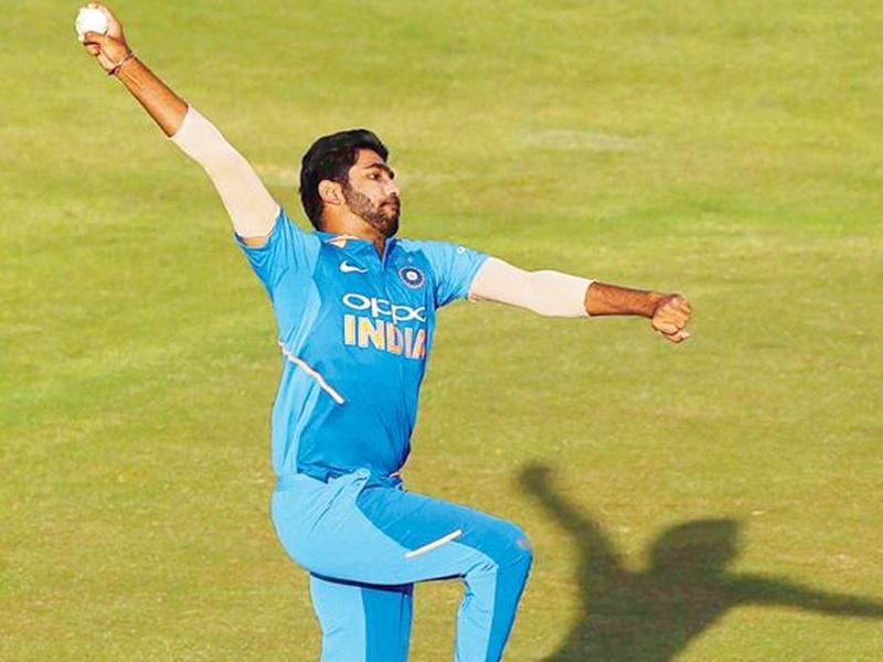 Jasprit Bumrah फिट होने की राह पर, दूसरे वनडे से पहले नेट्स पर करेंगे गेंदबाजी