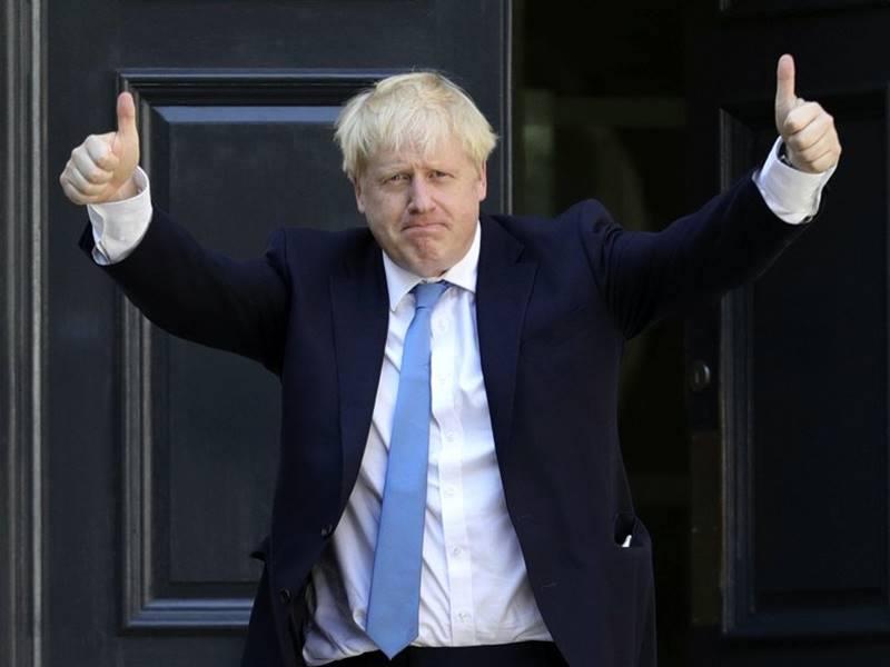 ब्रिटेन के मुस्लिम संगठन ने कहा, 'जॉनसन की जीत से मुस्लिम समुदाय में भय'