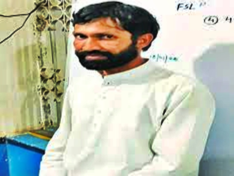 Chhattisgarh : कसडोल स्थित आश्रम के बाबा को जेल, ईश्वर दर्शन के नाम पर युवतियों से छेड़छाड़ का आरोप