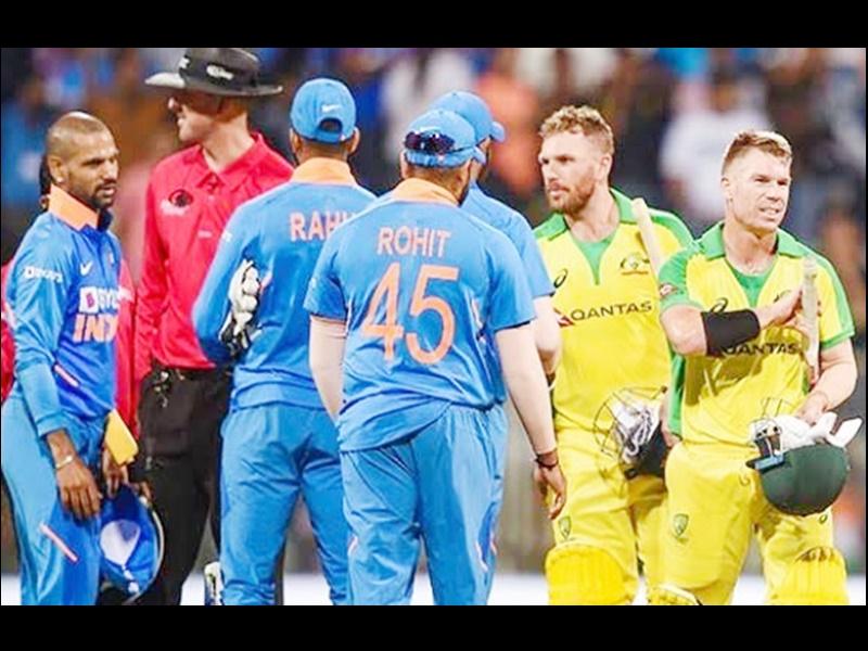 India vs Australia 2nd ODI Live Streaming: मैच का Live Telecast इन चैनल्स पर देख पाएंगे आप