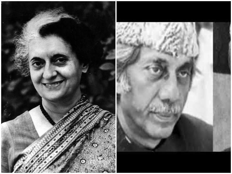 संजय राउत का दावा, ' इंदिरा गांधी करीम लाला से मिलने उसके घर जाती थी'