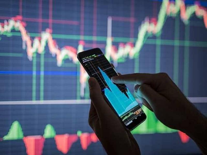 Share Market Down: 79 अंकों की गिरावट के साथ बद हुआ सेंसेक्स, जानिए दिनभर का हाल