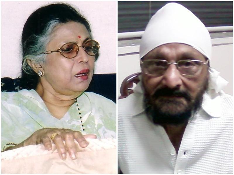 Lata Mangeshkar Award : सुमन कल्याणपुर और कुलदीप सिंह को राष्ट्रीय लता मंगेशकर सम्मान
