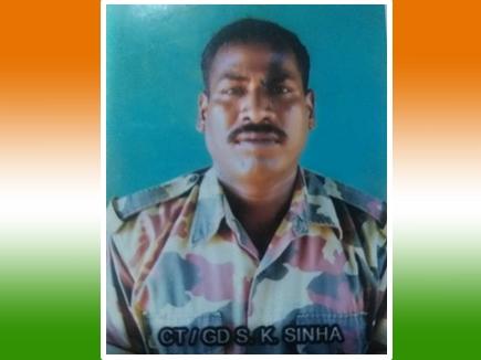 Pulwama Attack: खबर सुन शहीद की पत्नी बबीता के हाथ से छूट गई थी थाली, पढ़िए शहादत की पूरी कहानी